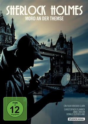 Sherlock Holmes - Mord an der Themse (1979)