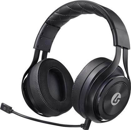 Multi Headset LS35X wireless black - Phone LucidSound