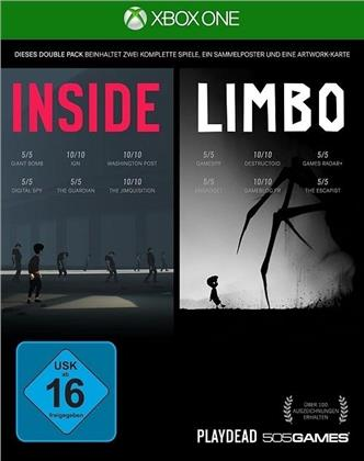 Inside + Limbo - Double Pack