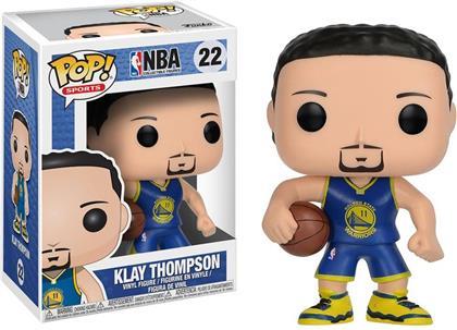 NBA: Klay Thompson (Golden State Warriors) POP! - Vinyl Figur