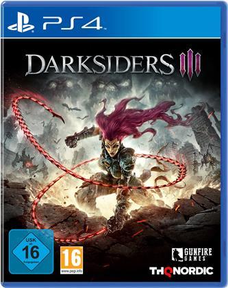 Darksiders 3 (German Edition)