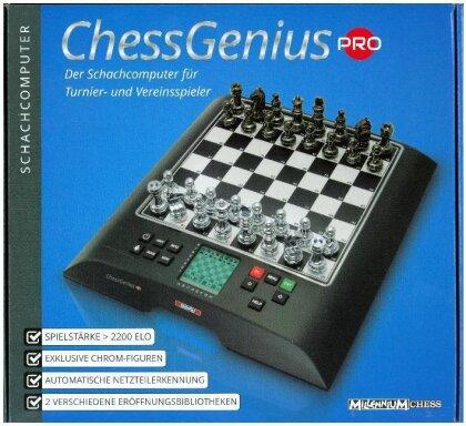 Chess Genius Pro - Schachcomputer