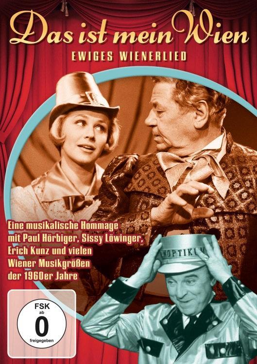 Das ist mein Wien - Ewiges Wienerlied (1965) (s/w)