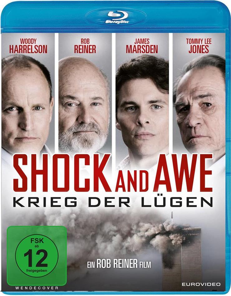 Shock and Awe - Krieg der Lügen (2017)