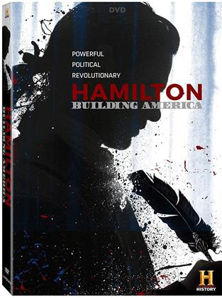 Hamilton - Building America (2017) (The History Channel)
