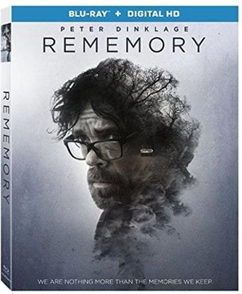 Rememory (2017)