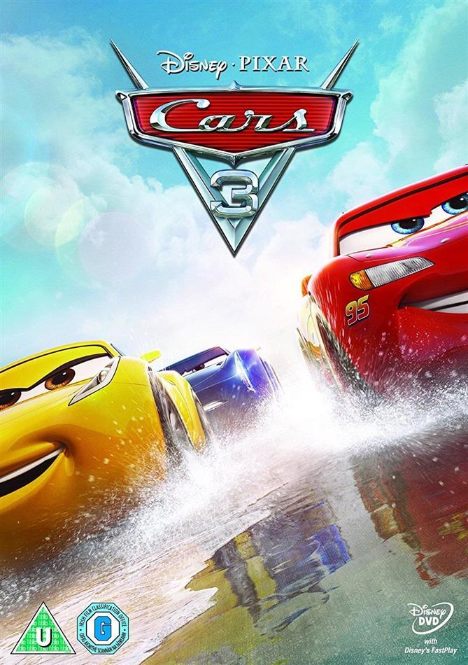 Cars 3 (2017)