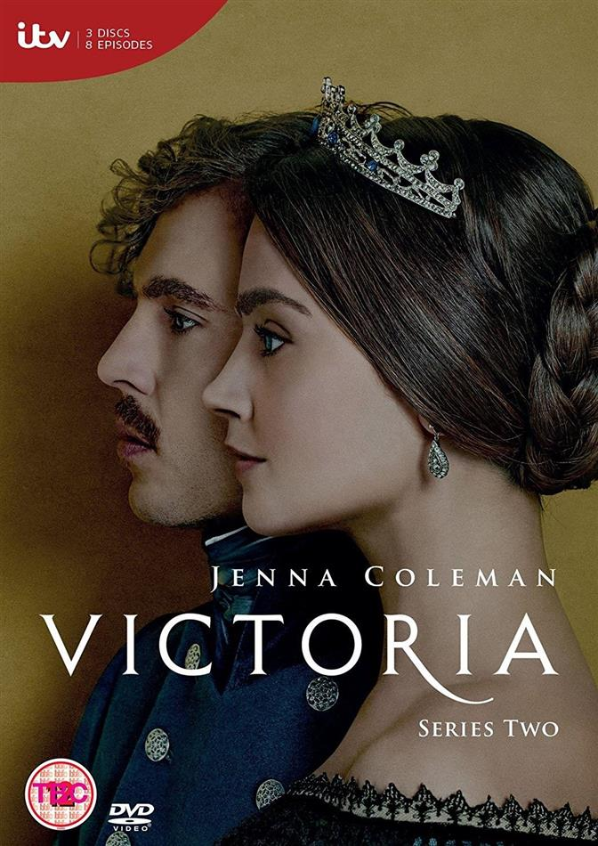 Victoria - Series 2 (2 DVDs)