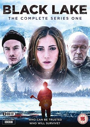 Black Lake - Season 1 (3 DVDs)