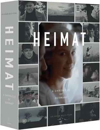 Heimat - A Chronicle Of Germany (6 Blu-rays)