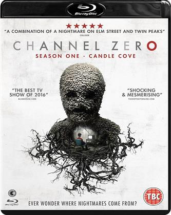 Channel Zero - Season 1 - Candle Cove (2 Blu-rays)