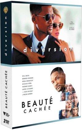Diversion / Beauté cachée (2 DVDs)