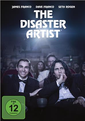 The Disaster Artist (2017)