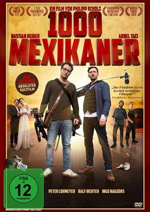 1000 Mexikaner (2016)