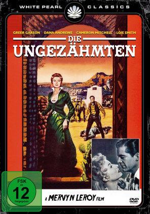 Die Ungezähmten (1955) (White Pearl Classics)
