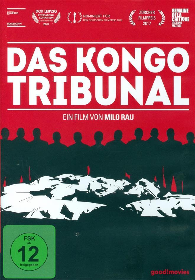 Das Kongo Tribunal (2017)