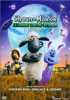 Shaun le mouton - Le film 2 - La ferme contre-attaque (2019)