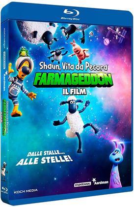 Shaun, vita da pecora - Farmageddon - Il film (2019)