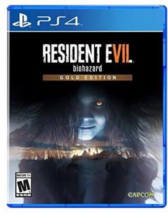 Resident Evil 7 Biohazard (Gold Edition)