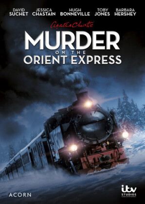 Agatha Christie's Poirot - Murder on the Orient Express
