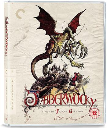 Jabberwocky (1977) (Criterion Collection)