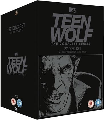 Teen Wolf - The Complete Series (27 DVDs)