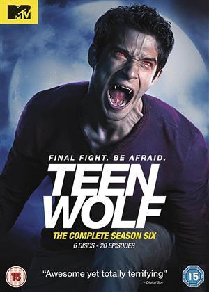 Teen Wolf - Season 6 (6 DVD)