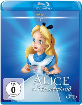 Alice im Wunderland (1951) (Disney Classics)