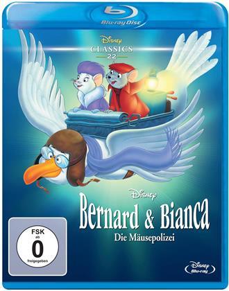 Bernard & Bianca - Die Mäusepolizei (1977) (Disney Classics)