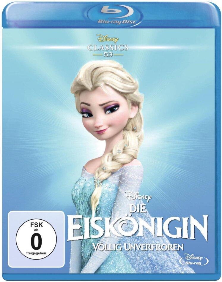 Die Eiskönigin - Völlig unverfroren (2013) (Disney Classics)