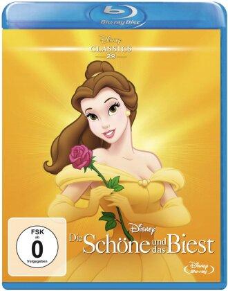 Die Schöne und das Biest (1991) (Disney Classics)