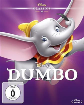 Dumbo (1941) (Disney Classics)
