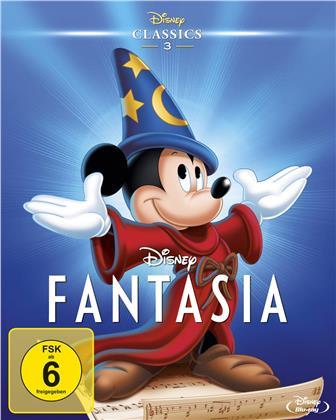 Fantasia (1940) (Disney Classics)