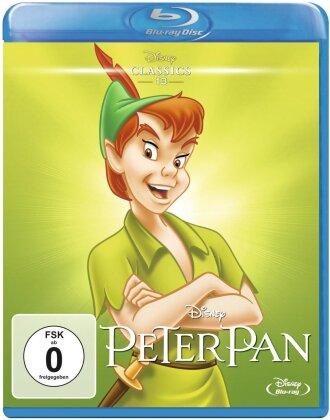 Peter Pan (1953) (Disney Classics)