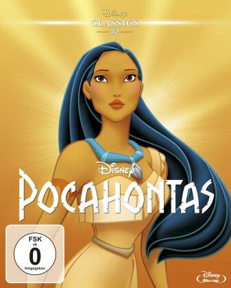 Pocahontas (1995) (Disney Classics)