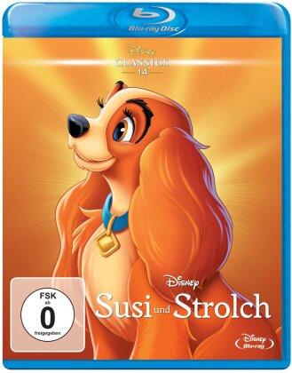 Susi und Strolch (1955) (Disney Classics)