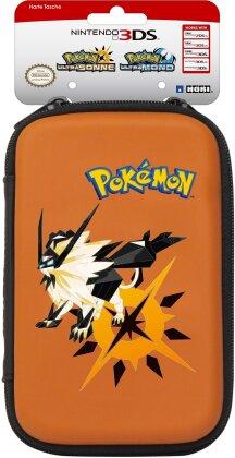 Hard Pouch Pokémon - Ultra Sun & Ultra Moon [New 3DS XL]