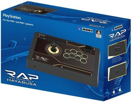 Real Arcade Pro N - Hayabusa