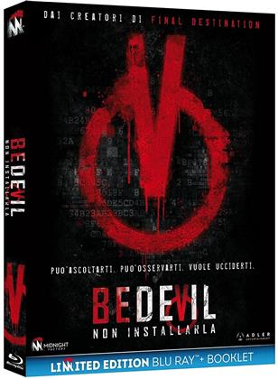 Bedevil - Non installarla (2016) (Edizione Limitata)