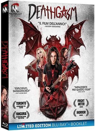 Deathgasm (2015) (Limited Edition)