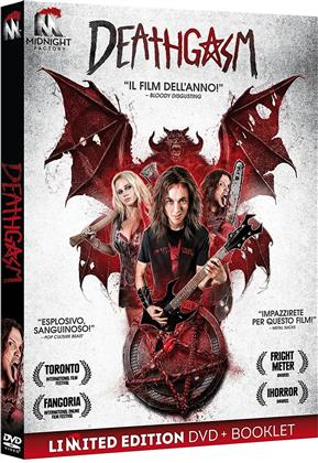 Deathgasm (2015) (Limited Edition)