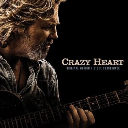 Crazy Heart (LP)