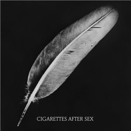 "Cigarettes After Sex - Affection (7"" Single)"