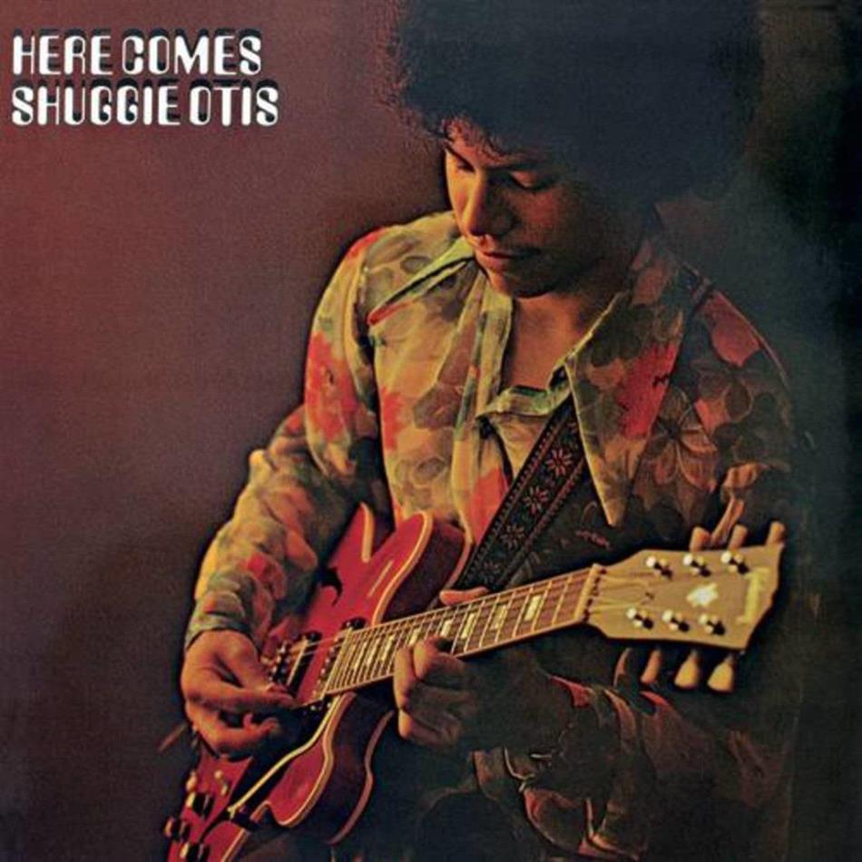 Shuggie Otis - Here Comes Shuggie Otis - 2017 Reissue (LP)