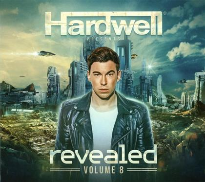 Hardwell - Hardwell Presents Reveale (2 CDs)