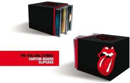The Rolling Stones Collector's Box (Limited Edition, 4 CDs)