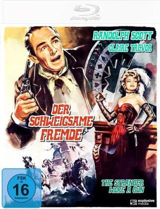 Der schweigsame Fremde (1953)