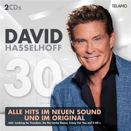 David Hasselhoff - 30 (2 CDs)