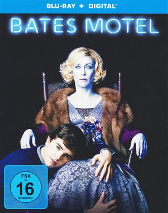 Bates Motel - Staffel 5 - Die finale Staffel (2 Blu-rays)