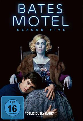 Bates Motel - Staffel 5 (3 DVDs)
